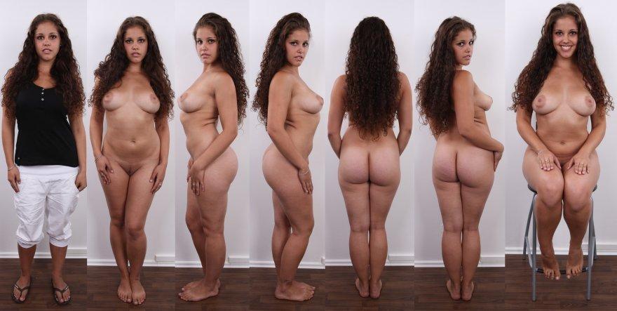 Смотреть фото обконченных русских девушек душу