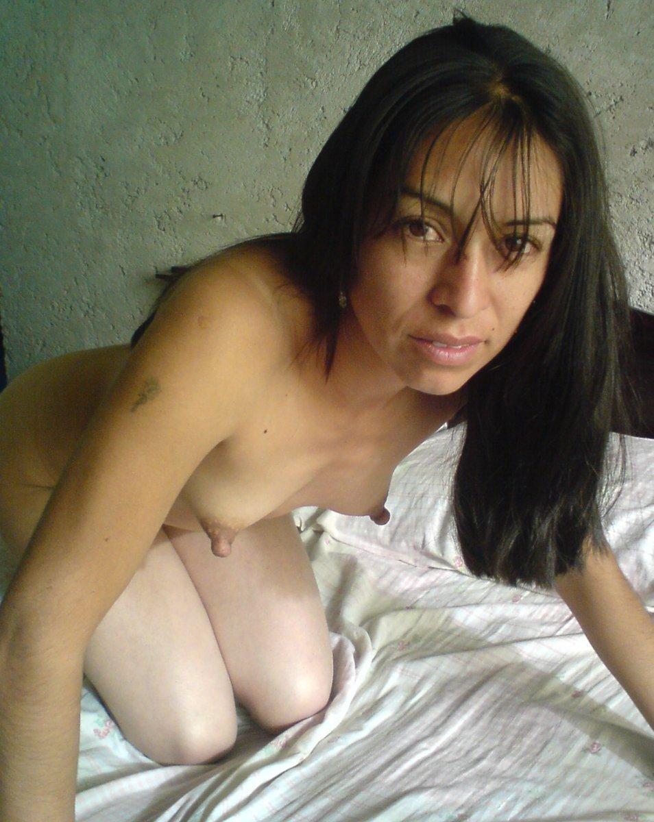 Amalia flaca Puta