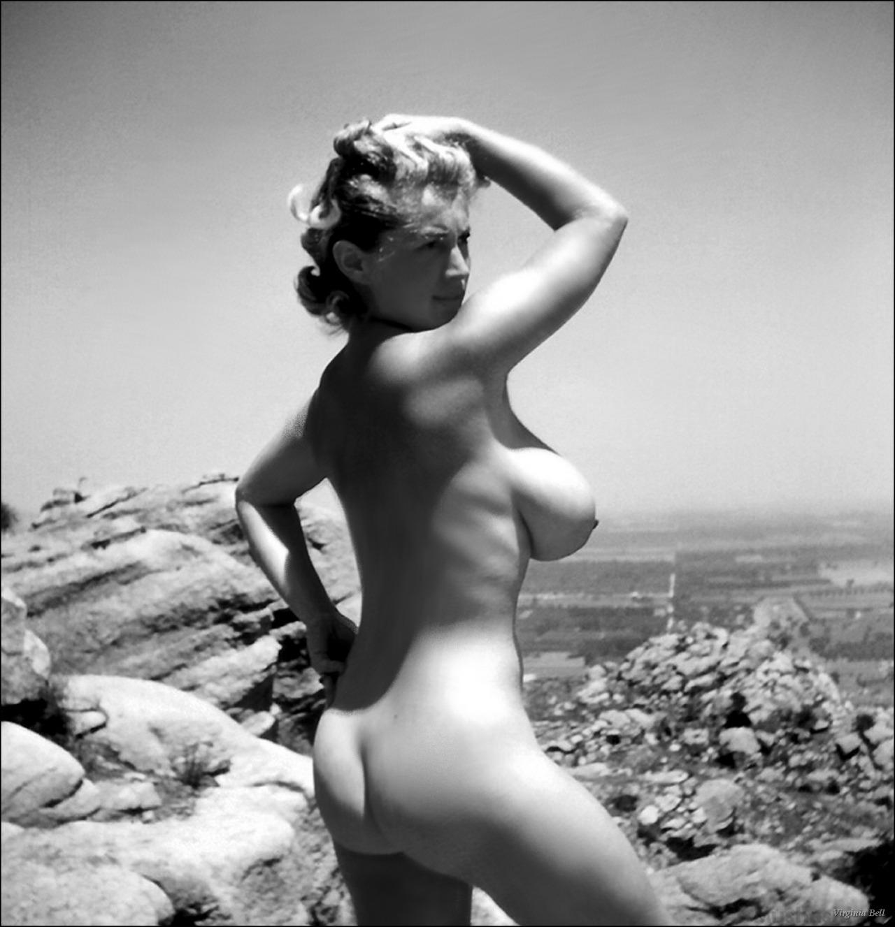 Finest Vintage Hollywood Nudes Pics Pic