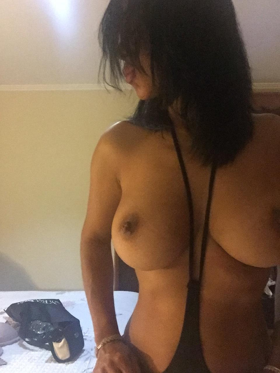 Una sexy poringuera!!