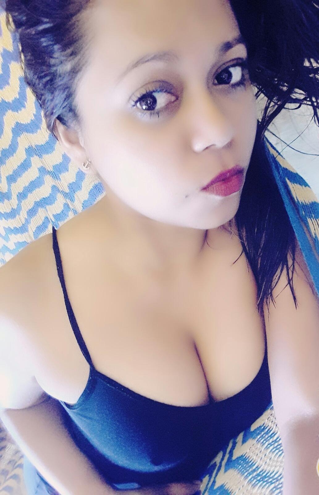 selfie hot