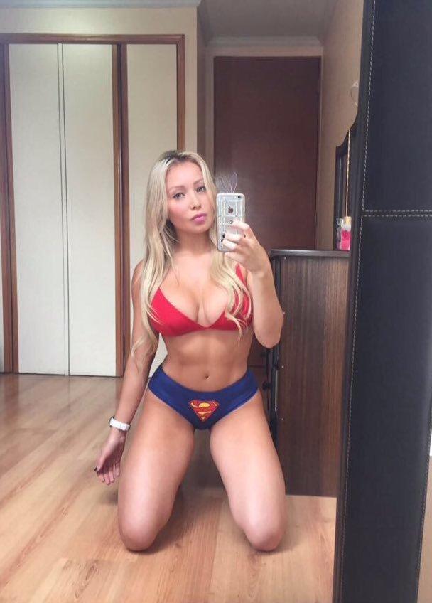 Daniella Cahvez