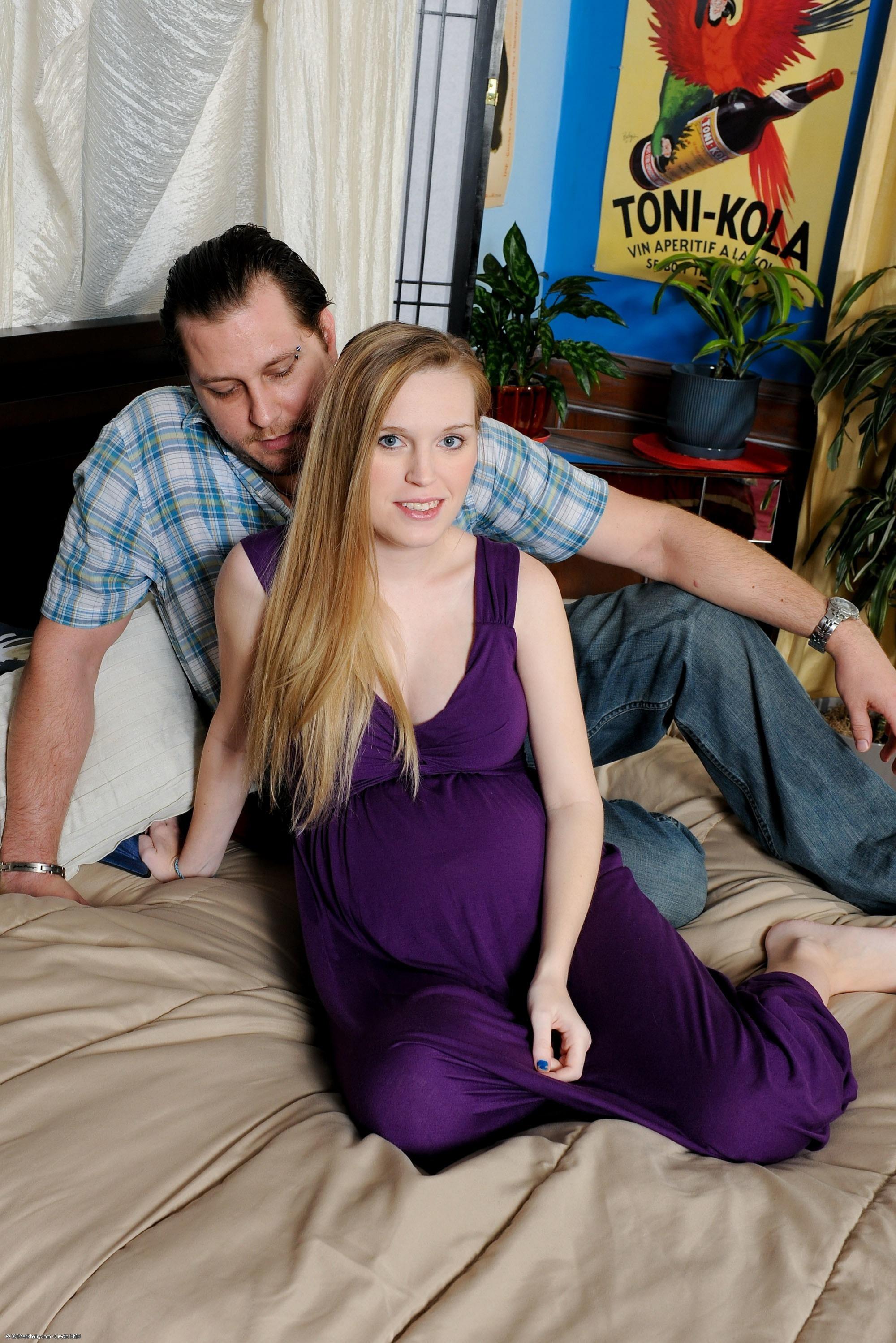 Sexo con Embarazadas Pro 004