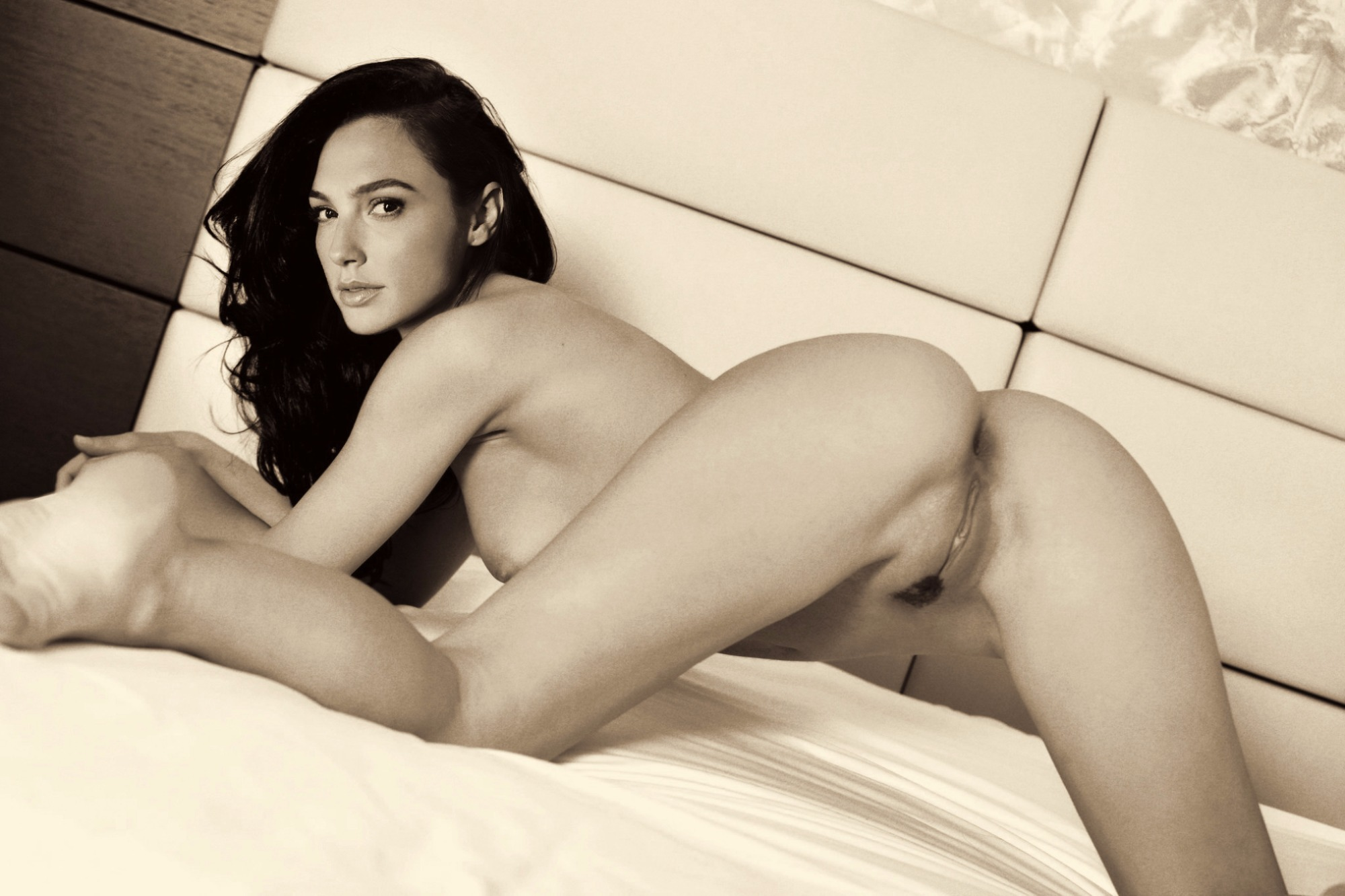 Erica mena nude with nylons