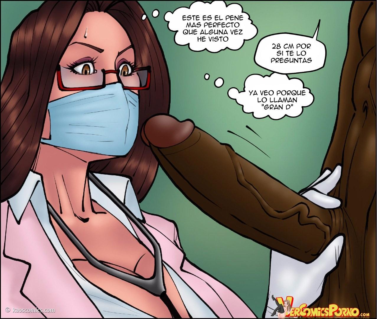 Doctora Perra