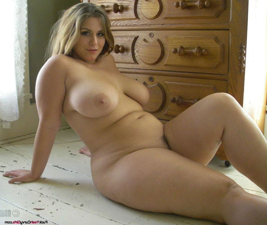 sexiest nude plus sized women