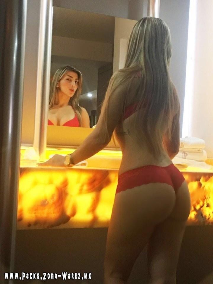 Melissa hermosa puta le encanta por el culo apestoso 6
