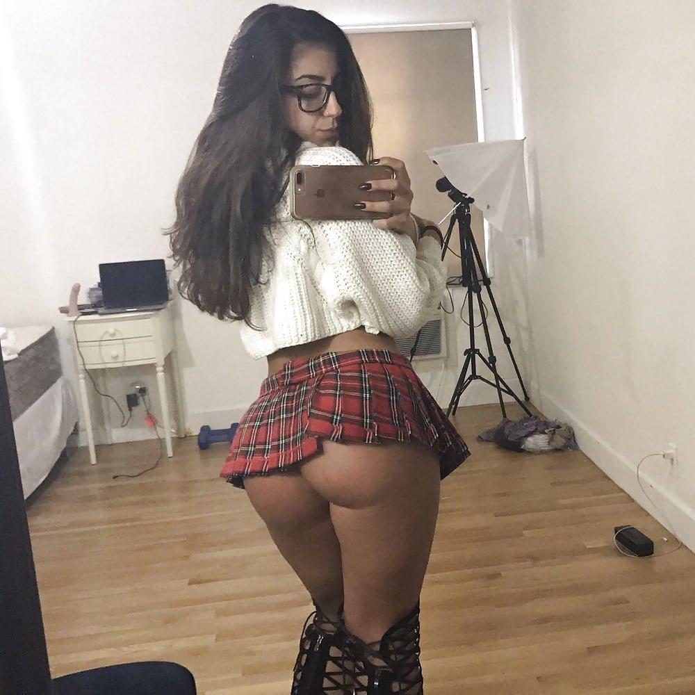 Claudia Sofia Tremenda Morocha