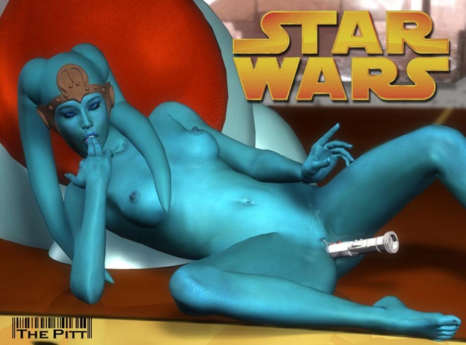 Star War imágenes xxx