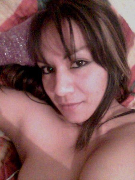 Culona Mexicana Monica Rosas de GDL