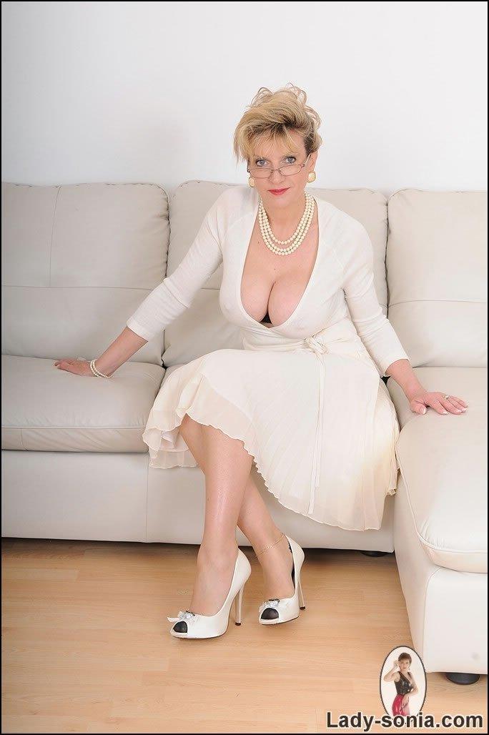 Pornostar Lady Sonja