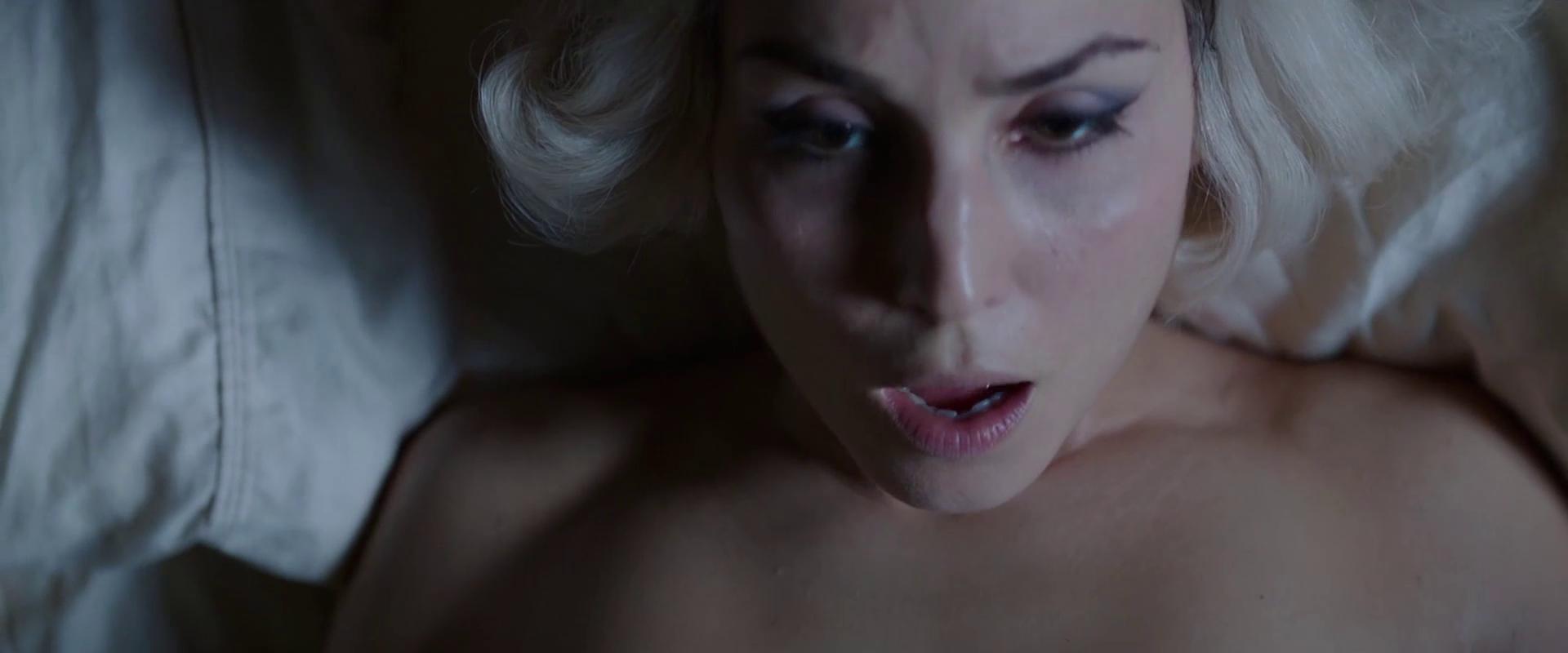escena de sexo de celebridades putas nuevas
