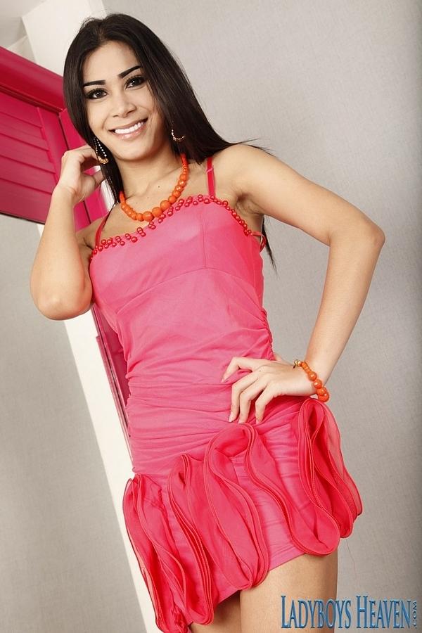 Seang - Hermosa Trans Tailandesa