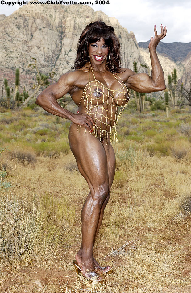 Negra musculosa supertetona 19