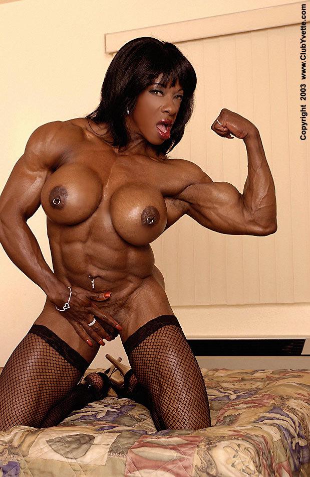 Negra musculosa supertetona 20
