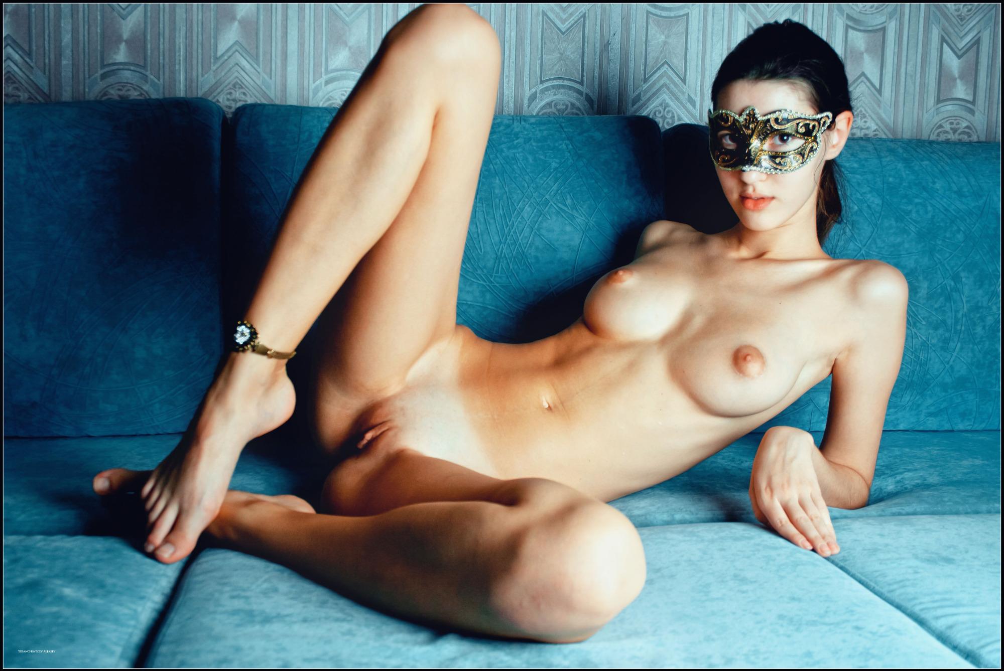 desnudas