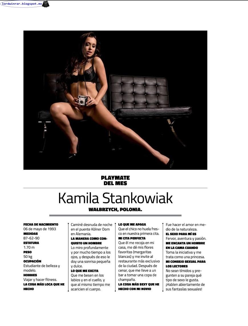 Kamila Stankowiak