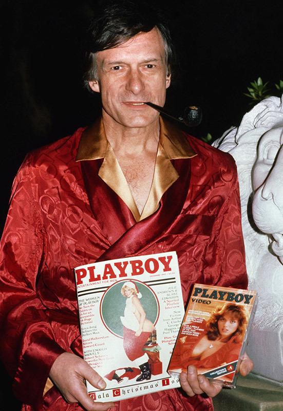 Barbi Benton en Playboy (1970)