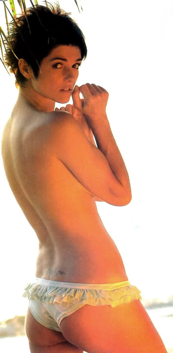 Araceli Gonzalez, una de las mejores diosas argentinas