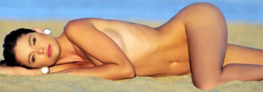 Vitto Saravia y sus fotos desnuda